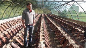 Ferme du Colimaçon Philippe MAURICE 78250 OINVILLE-SUR-MONTCIENT Production d'escargots cuisinés