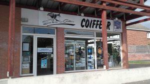 Salon de coiffure à triel sur seine au centre commercial des chatelaines