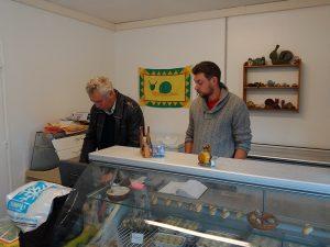 Vente à la ferme du Colimaçon à OINVILLE-SUR-MONTCIENT Production d'escargots cuisinés