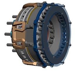 Fiape Brake and Security propose un nouveau type de frein écologique. Source BMW : http://www.bmw-techdate.fr/startup/fiape-brake-and-security/