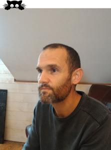 Jérôme Gauthier créateur de la bière CAT