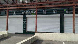 Phamarcie & paraphamacie des Châtelaines