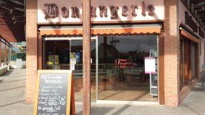 Boulangerie Les Chatelaines à Triel-sur-Seine