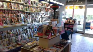 la librairie des chatelaines