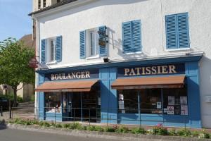 """Boulanger – Pâtissier à Verneuil sur Seine : """"Au Fin Gourmet"""""""