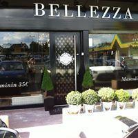 BELLEZZA Coiffeur à Verneuil sur Seine au centre commercial du Maupas
