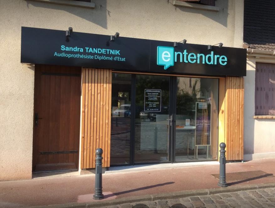 Audioprothésiste Entendre à Verneuil sur Seine
