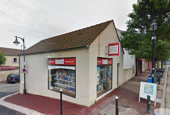 Librairie Papeterie Presse [MiC_MaC] à Verneuil sur Seine