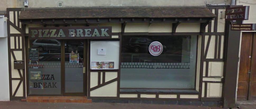 Pizza Break à Verneuil sur Seine