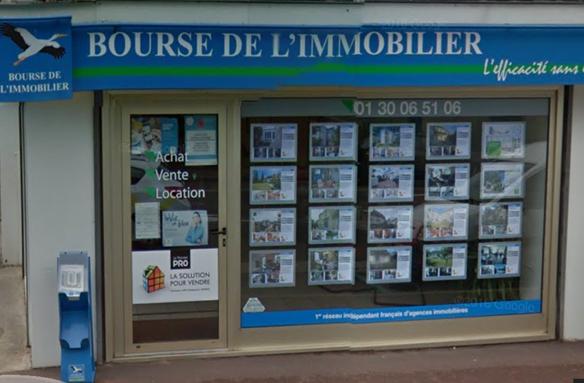 Bourse de l'immobilier à Verneuil sur Seine