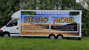 """Traiteur Marocain """"Atlas Mobil"""" à Verneuil sur Seine"""