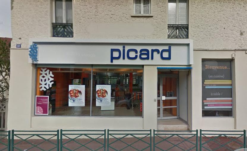 Picard Surgelés à Verneuil sur Seine