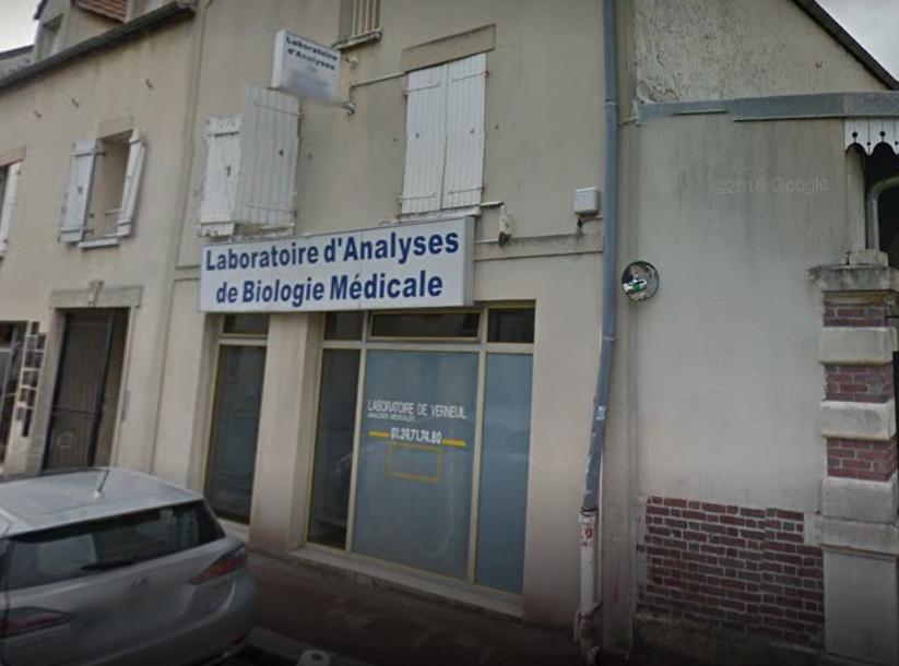 Analyses médicales Bio Lab à Verneuil sur Seine