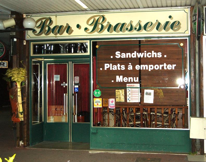 La Brasserie du Val de Seine