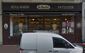 La Panétine boulangerie à Verneuil sur Seine