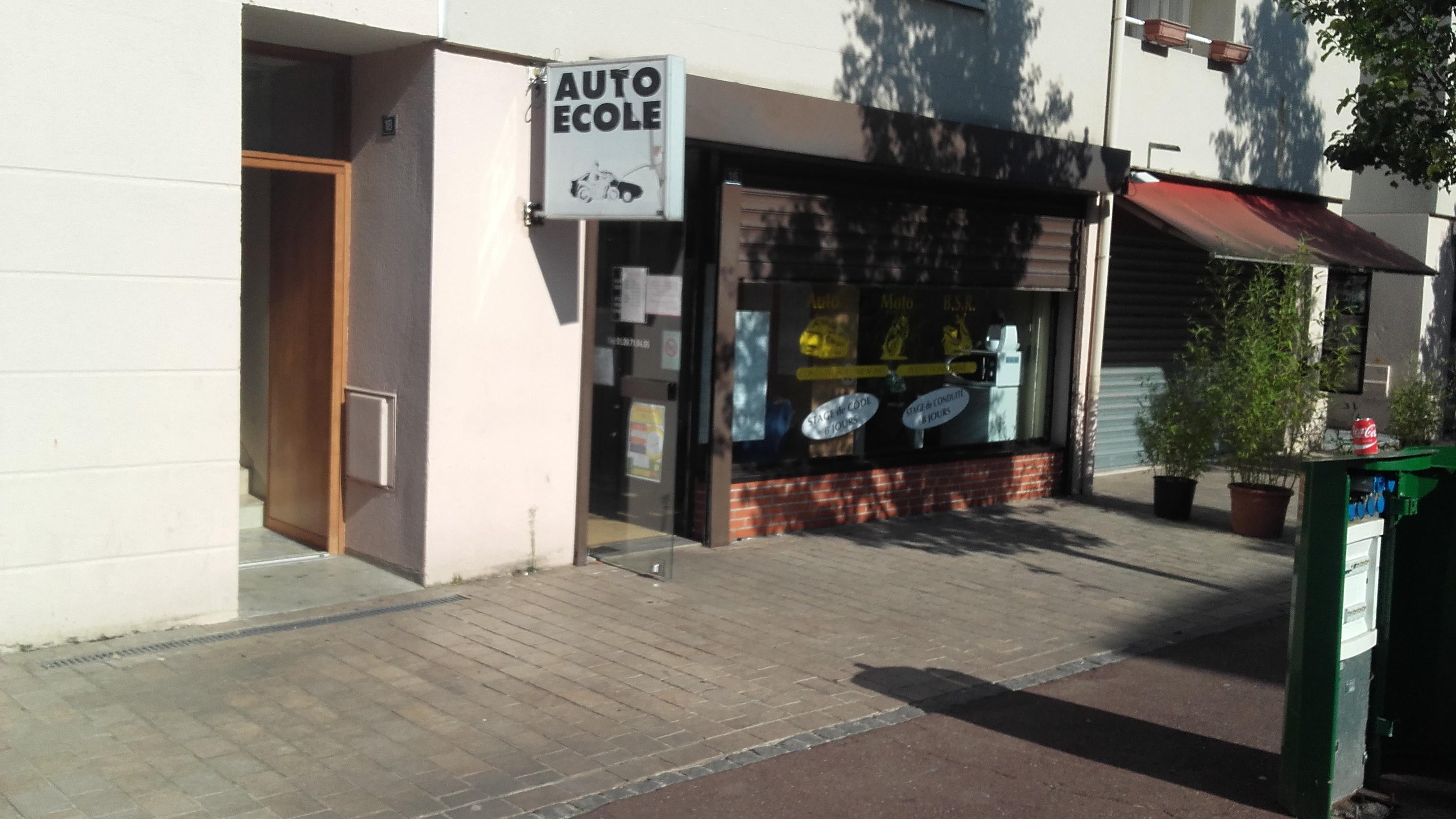 Auto École du centre ville de Vernouillet