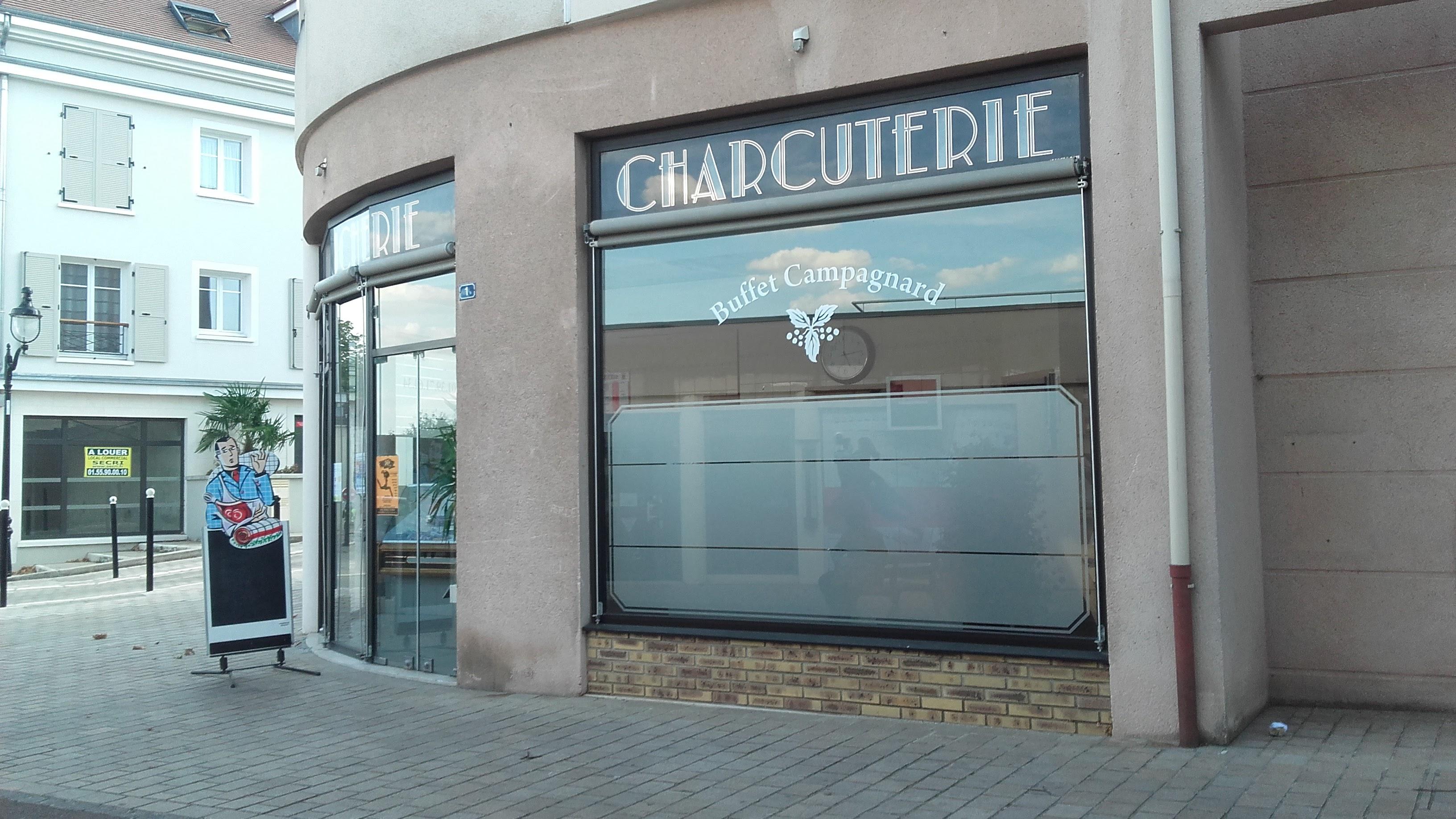 Boucherie & Charcuterie du centre ville de Vernouillet