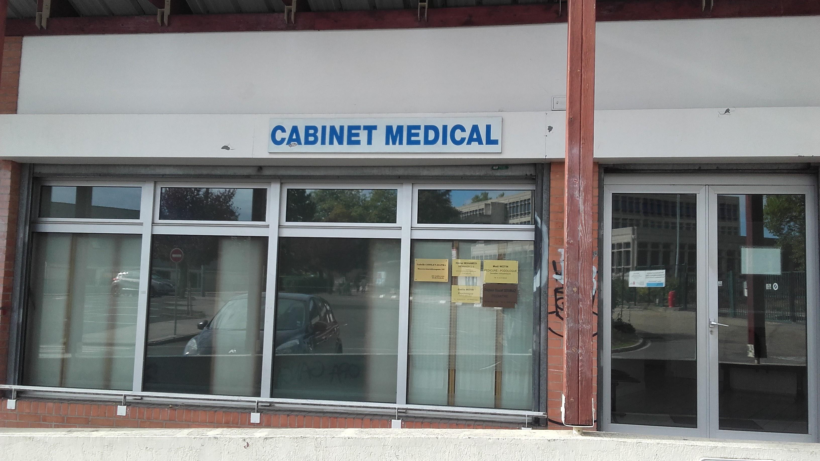 Le laboratoire d'analyses médicales des Châtelaines à Triel sur Seine – Dr Nalpas