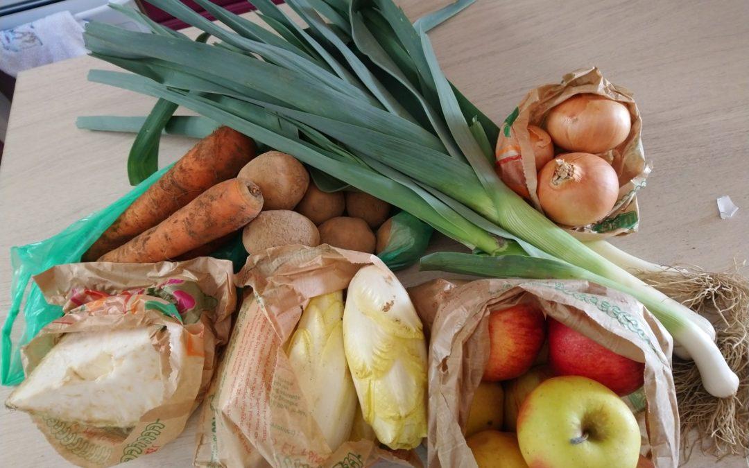La ferme des Épinettes de Marc Surgis à Vernouillet vous livre à domicile pendant l'interdiction des marchés